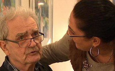 Successful Use of GPS for People with Dementia in Brøndby