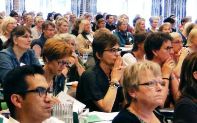 The Annual Conference for Dementia Coordinators in Denmark 2015