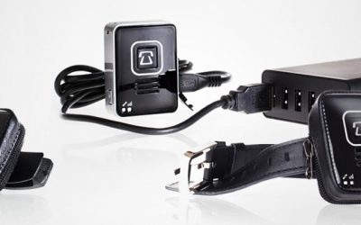Accessories for GPS Trackers and Phones