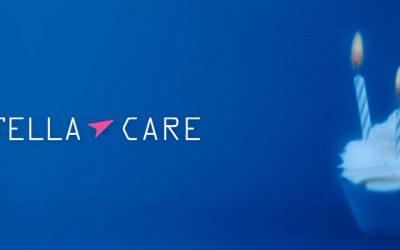 Stella Care Celebrates 4 Years Anniversary