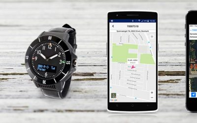 New GPS trackers and updated apps
