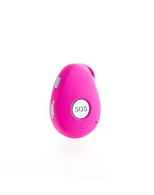 Basic GPS Pink