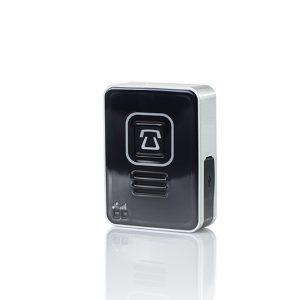 Minibox GPS til personer med demens