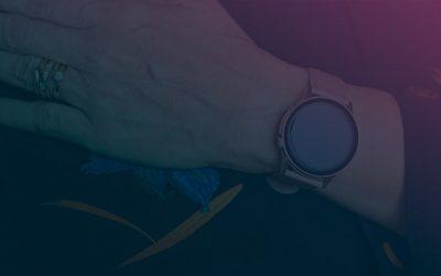 Hjemmezone strømsparer øger batteritiden på din GPS